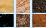 PVC 인공적인 대리석 돌 위원회 생산 라인