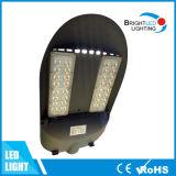 EMCおよびLVDのOsram LEDチップ50W LED街灯
