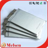 Bateria de lítio da pilha 25ah 33ah 40ah 50ah 100ah da bateria lisa de Lipo única