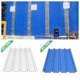 Hoja del material para techos de la resistencia a la corrosión