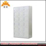 Tür-Metalschließfach des Supermarkt-Gebrauch-18