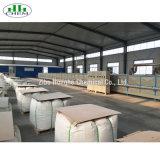 Kalziniertes Aluminiumoxyd D50: 20-60um (Series von non-Mineralizer And Low Sodium Content)