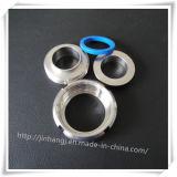 Sanitarias de acero inoxidable accesorios de tubería