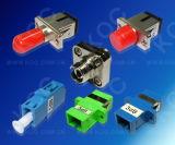 Kabel van de Demper van de Adapter van de vezel de Optische Type Vaste