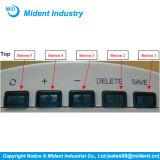 LCD 스크린 디지털 엑스레이 필름 독자, USB 치과 엑스레이 독자