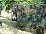 Bâche de protection campante de Camo de bâche de protection de Camo de tente de chasse