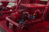 油田の製造に使用するAPIの標準タイプジェット機の泥のミキサーポンプ