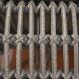 Хороший салон фаэтона двойника кровати Sun стальной рамки Furnir T-075 с валиком
