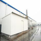 Frame portal e armazém claro Pre-Projetado da construção de aço