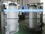 Máquina moldando do sopro para o uso do material plástico para a vida e a agricultura