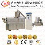 熱い販売のトウモロコシのスナック機械