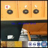 バッチトウモロコシの乾燥の機械装置の再循環