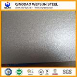 plaque en acier de Galvalume de largeur de 750mm~1250mm