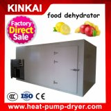 Dessiccateur/déshydrateur de fruit de dessiccateur de pompe à chaleur de Kinkai avec la chambre