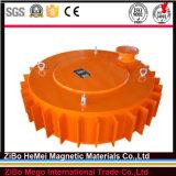 粉状の-5から鉄を取除くための乾燥した電子磁気分離器