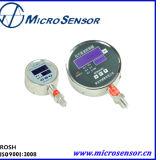 Regulador que transmite de la presión de la alta exactitud Mpm484A/Zl para el agua