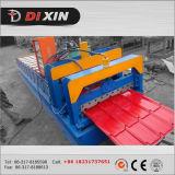 Dx1000 de Verglaasde Tegel die van het Dak Machine maken