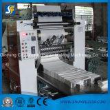 Máquina de papel grabada nuevo diseño del rectángulo del tejido facial con la función plegable de papel