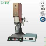 20kHz da máquina de soldadura plástica ultra-sônica da freqüência e da venda quente