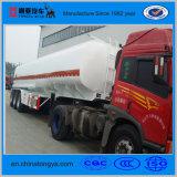 3 de Aanhangwagen van de Olietanker van de as Voor de Vrachtwagen van de Brandstof