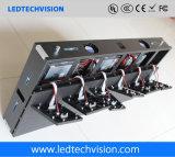 Service d'intérieur fixe d'avant d'Afficheur LED de P3mm pour le cinéma (P3mm, P4mm, P5mm, P6mm)