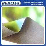 Tissu arrière de sublimation de Blockout de 290 gris