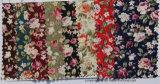 최신 판매 Customed 플랜트 패턴 혼합 남자의 우연한 꽃 인쇄된 넥타이
