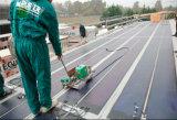 el panel solar fotovoltaico de la Triple-Ensambladura amorfa flexible del silicio 144W