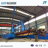 18 de Baggermachine van de Zuiging van de Hydraulische Snijder van de duim voor Verkoop