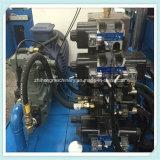 Машина профессионального давления впрыски изготовления автоматического резиновый отливая в форму