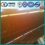 ISO9001のWoddenの鋼鉄コイル