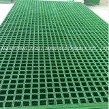 Fiberglas-kratzendes Panel für den Bodenbelag