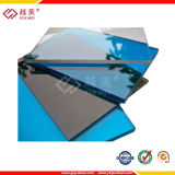 Multiwall, Solid Polycarbonate Sheeting, Roof Ceiling Panel (YM-PC-01)를 위한 Plastic Building Material