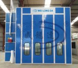 Truck Bus Spray Booth with CE Wld15000
