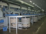 Machine de cardage haute production Jwf1204b-120