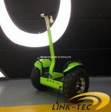 Nouveaux produits chauds pour le scooter de équilibrage de l'individu 2014 électrique sans brosse