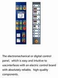 Forno elétrico do circuito de controle de Omega para tipos do alimento com CE e ISO