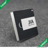 Étiquette du fabriquant de papier pliable de double impression latérale