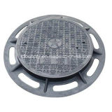 Manhole resistente Ring e Cover