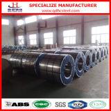 Alta bobina d'acciaio ricoperta Aluzinc di resistenza della corrosione