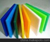 De uitstekende kwaliteit goot AcrylBladen voor het Maken van Schuifdeur (XH105)