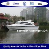 De Passagier van Bestyear 32FT