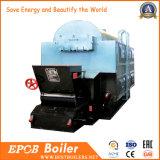 Hochwertiger Wasser-Gefäß-Kohle-Dampfkessel