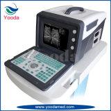 Système médical portatif vétérinaire d'ultrason pour des animaux