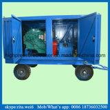 Schoonmakende Machine van de Tank van de Diesel van de Zandstraler van de hoge druk de Industriële Schoonmakende