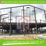 Пакгауз мастерской стальной структуры проекта Таиланда