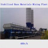 Planta de mistura estabilizada das matérias-primas de eficiência Wdj400 elevada