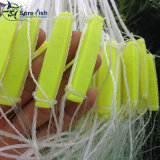 Nylon High Intensity Monofilament et Multifilament Fishing Net