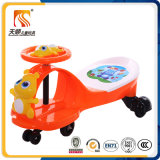 Karikatur-Bären-Baby-Schwingen-Auto hergestellt von Tianshun
