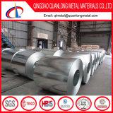 Gl Folha de alumínio revestido de aço revestido de zinco